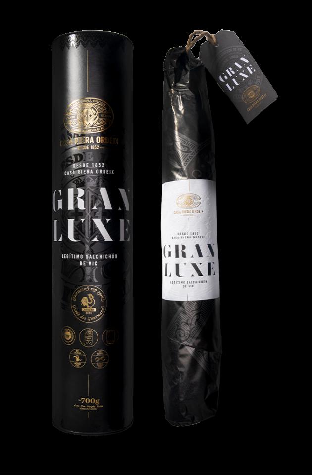 Saucisson Gran Luxe 'petit'
