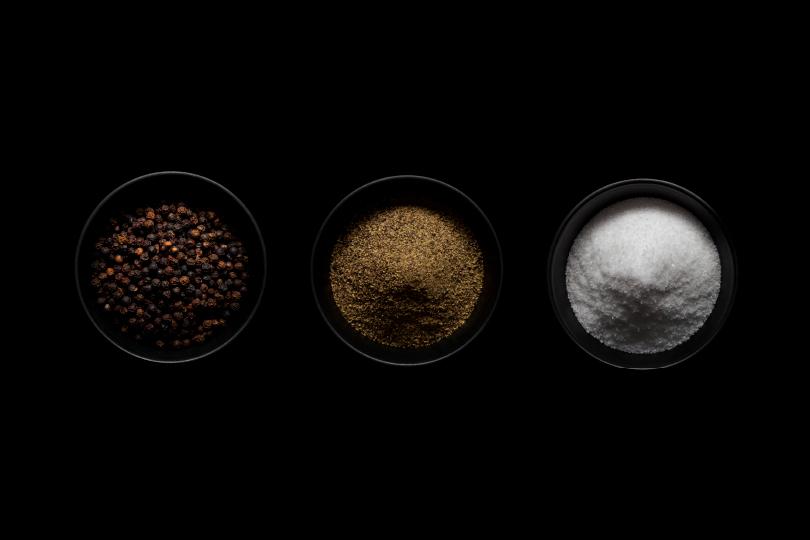 Casa Riera Ordeix the spices